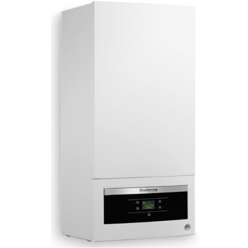 Documentatie centrala condensatie Buderus Logamax Plus GB 062 H V2 - 24KW