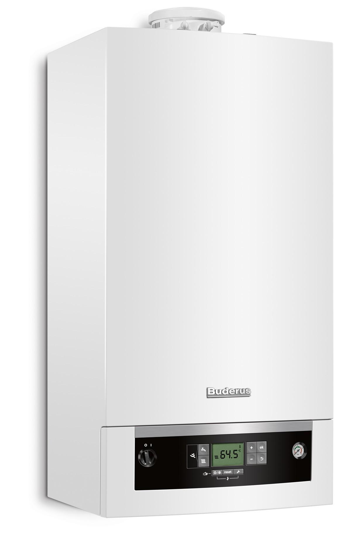Documentatie centrala condensatie Buderus Logamax Plus GB 072 - 24KW