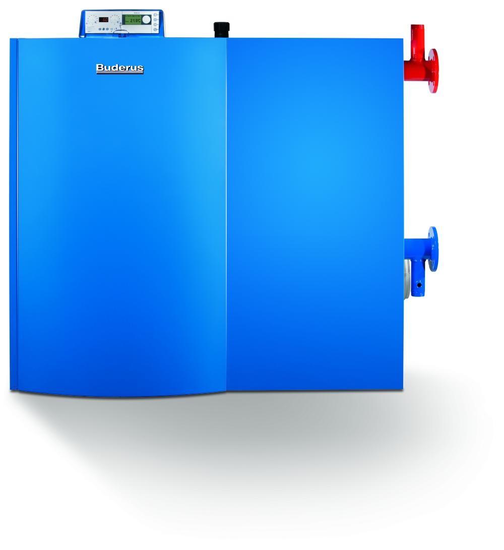 Documentatie centrala termica condensatie Buderus Logano Plus GB402