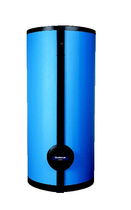 Boiler vertical acumulare acm Buderus Logalux SF 750