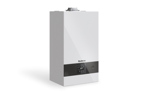 Centrala termica condensatie Buderus tip Logamax Plus GB 122 KD - 24 KW H