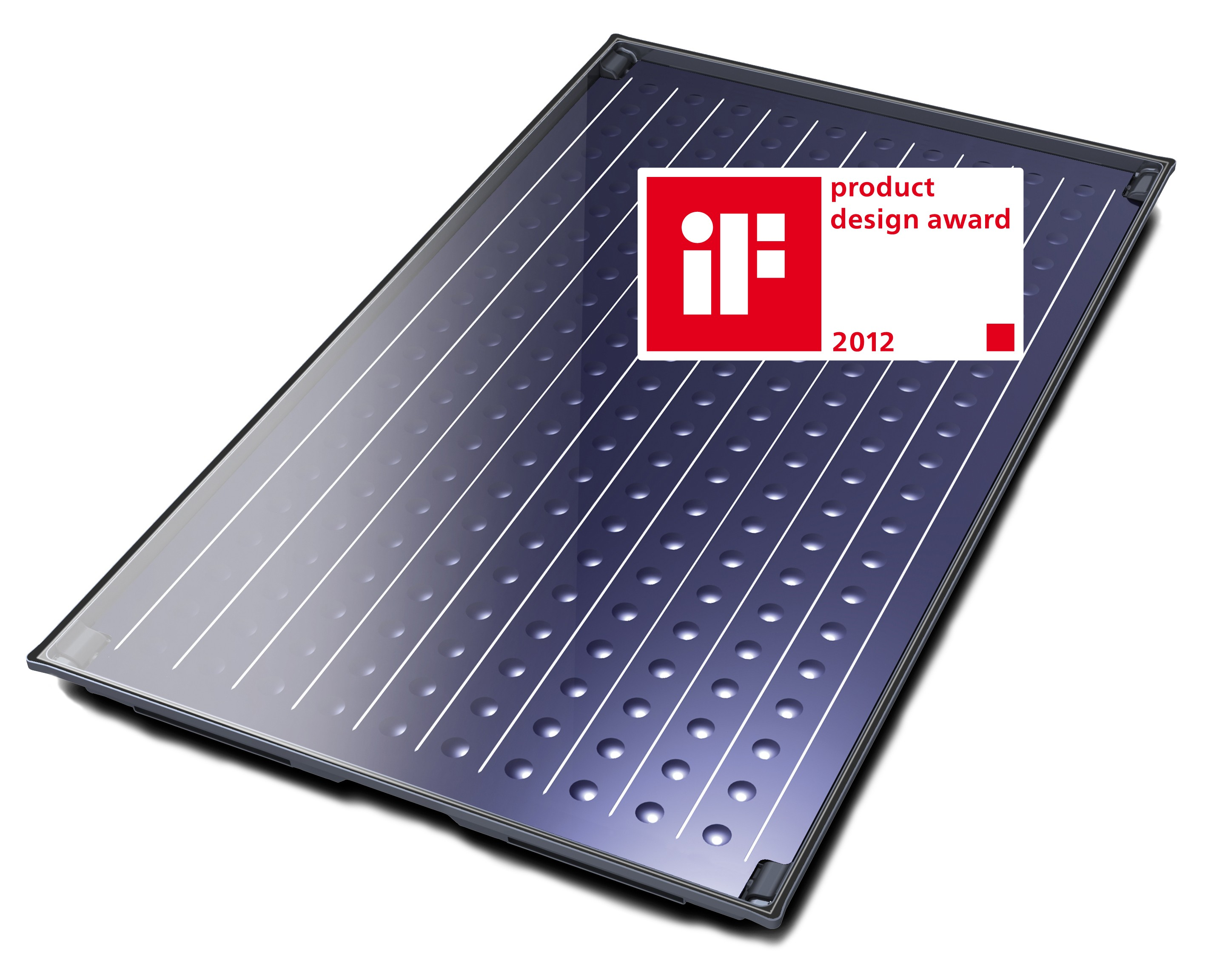 Documentatie panouri solare plane Buderus Logasol SKN 4.0