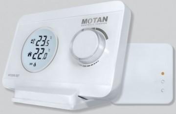 Termostat ambient wireless MOTAN HT220 SET