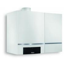 Documentatie centrala condensatie cu boiler incorporat Buderus Logamax Plus GB 162 - 30 T40 S