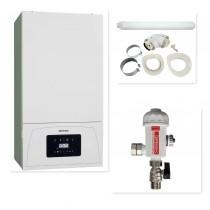 Centrala termica condensatie Motan Condens 050 - 24 KW model 2021