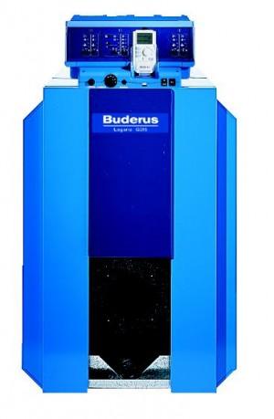Cazan fonta Buderus focar presurizat Logano GE 315 - 200KW